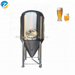 Temperature Controlled Fermenter