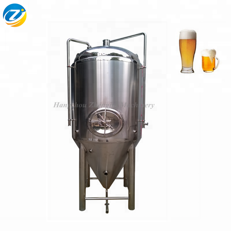 Stainless Conical Fermenter